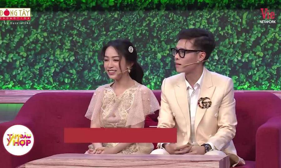 Con gái, con rể Minh Nhựa tham gia 'Tâm đầu ý hợp'