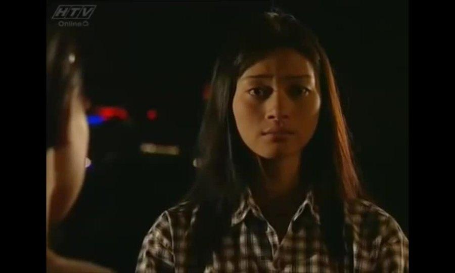 Ngô Thanh Vân trong phim Hương dẻ