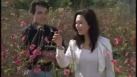 Thanh Ngọc diễn cùng Chi Bảo trong Đồng tiền xương máu