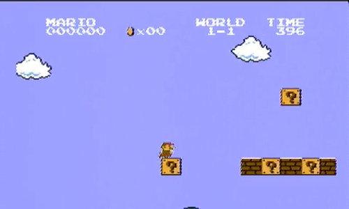 Tranh nhau làm người chơi Mario nhanh nhất thế giới