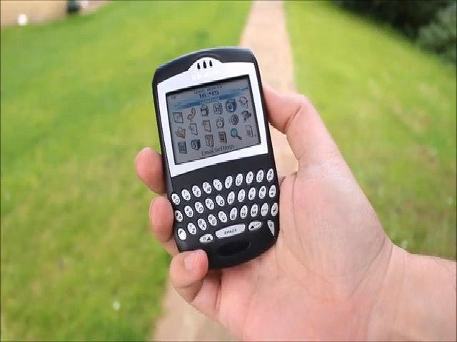 BlackBerry 7230 (2003)