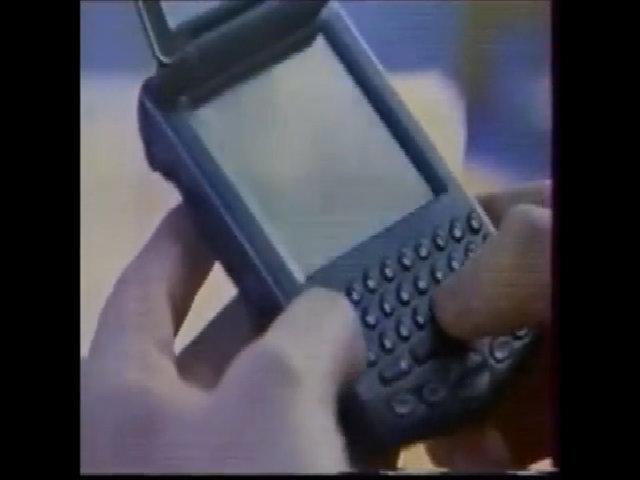Handspring Treo 180 (2002)