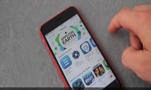 Kiểm tra sức khỏe pin trên iPhone