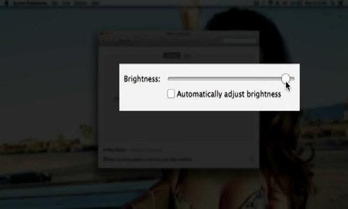 Một số cách tiết kiệm pin cho Macbook