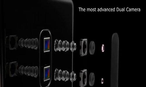 Gần như chắc chắn Galaxy Note 8 có camera kép