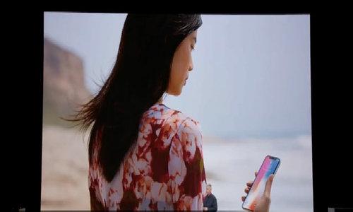 Apple nói về nhận dạng khuôn mặt trên iPhone X
