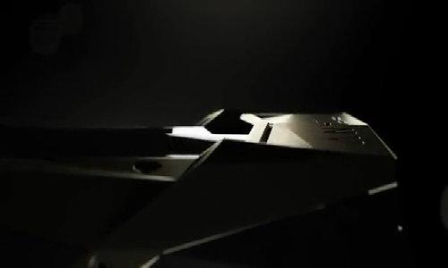 Nvidia ra mắt card đồ họa 3.000 USD