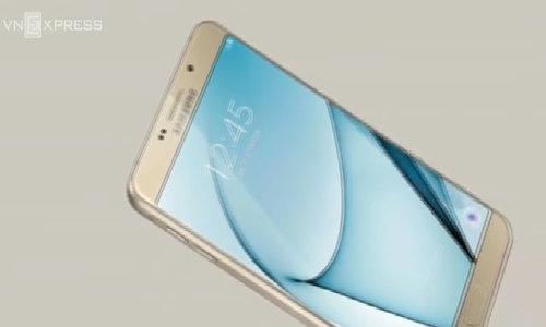 Đánh giá điện thoại Samsung J7