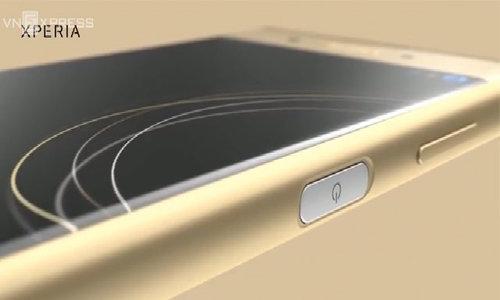 Đánh giá điện thoại Sony Xe 1 plus