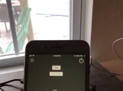 iPhone X khiến người dùng nhức đầu, mỏi mắt P2