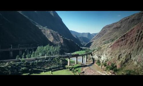 Phim ngắn về Tết quay bằng iPhone X gây bất ngờ