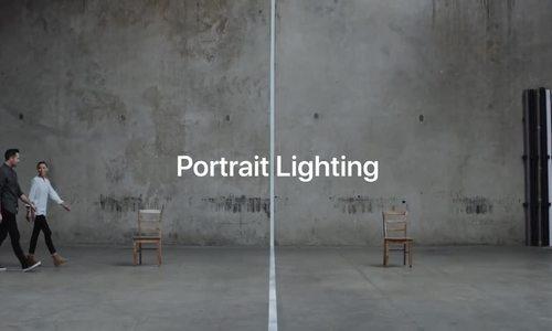 Apple lý giải sự ra đời của chế độ Portrait Lighting