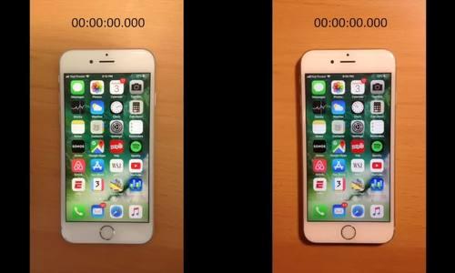 iPhone 6s thay đổi thế nào khi thay pin mới