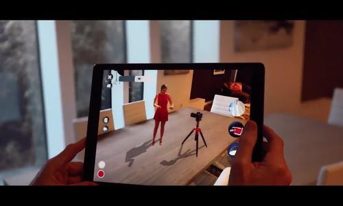Thực tế ảo AR trên smartphone sẽ như thế nào