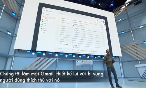 Tính năng gợi ý viết trong Gmail hoạt động thế nào