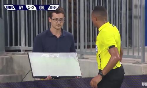 VAR - công nghệ hỗ trợ trọng tài tại World Cup 2018