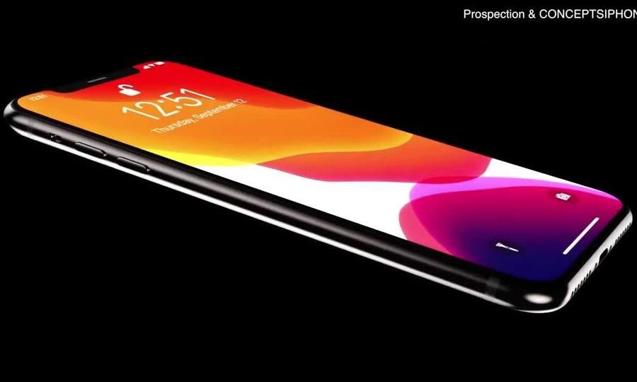Chân dung iPhone 11 hoàn chỉnh