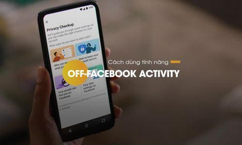 Tắt liên kết từ Facebook đến ứng dụng bên thứ ba - ảnh 1