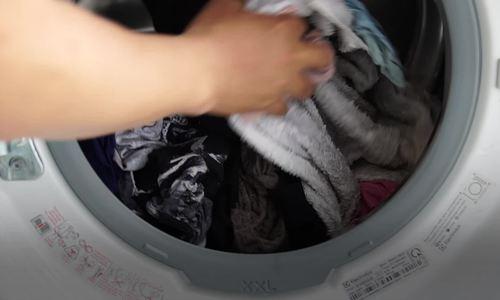 5 thói quen dễ làm hỏng máy giặt - ảnh 1