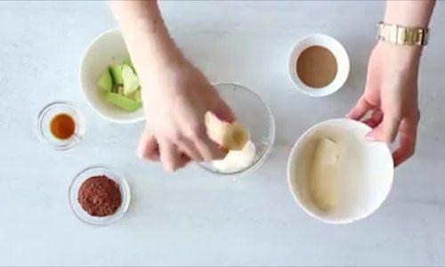Cách làm bữa sáng đủ chất cho người muốn giảm cân