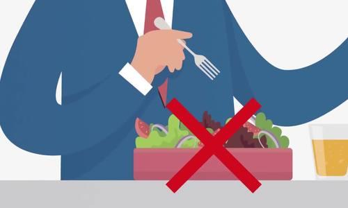 Điều gì xảy ra khi bạn nhịn ăn một ngày - ảnh 1