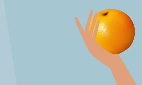 Lý do nên ăn mỗi ngày một quả cam