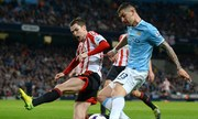 Man City 2-2 Sunderland
