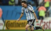 Hà Lan 0-0 Argentina