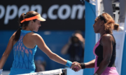 Serena Williams 2-1 Ana Ivanovic