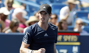 Andy Murray 2-1 John Isner