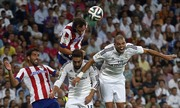 Real Madrid 1-1 Atletico Madrid