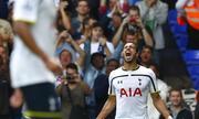 Tottenham 4-0 QPR(Vòng 2 NHA 2014/2015)