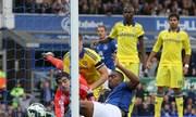 Năm pha cứu thua tốt nhất vòng ba Ngoại hạng Anh