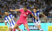 Real Sociedad 4-2 Real Madrid