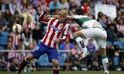 Atletico Madrid 3-0 Elche