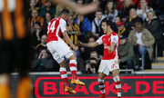 Hull City 1-3 Arsenal