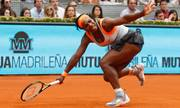 Serena Williams 2-0 Sloane Stephens