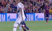 Messi biến Boateng thành gã hề