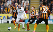 Hull City 0-0 Manchester United