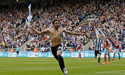 Newcastle United 2-0 West Ham United
