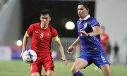 Thái Lan 1-0 Việt Nam