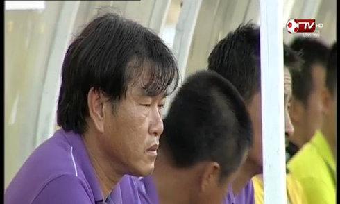 Video: Hà Nội T&T vs XSKT Cần Thơ