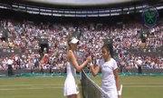 Maria Sharapova 2-0 Zarina Diyas