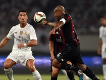 Real Madrid 0-0 AC Milan (pen 10-9)
