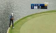 5 cú đánh hỏng hài hước ở môn golf