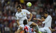 Sporting Gijon 0-0 Real Madrid