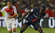 Monaco 0-3 Paris Saint-Germain