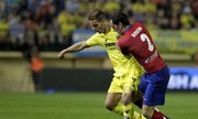 Villarreal 1-0 Atletico Madrid