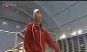 Ánh Viên giành HC đồng ở giải quân sự thế giới 2015