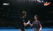 Andy Murray 2-0 David Ferrer